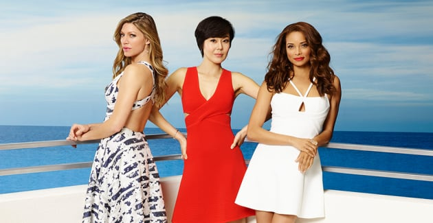 Mistresses Is Cancelled