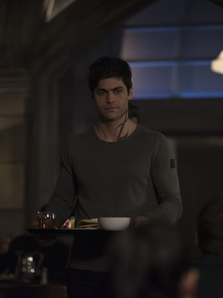 Pancake Day - Shadowhunters Season 3 Episode 15