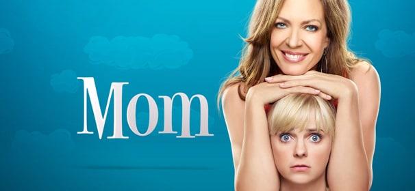 Mom - Renewed