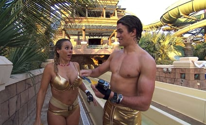 Watch The Amazing Race Online: Season 28 Episode 8