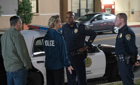 Calling in the Big Guns - The Fosters Season 5 Episode 10