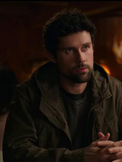 Brady's Request - Virgin River Season 2 Episode 7