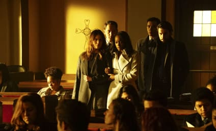 How to Get Away With Murder Spoilers: Laurel's Decision, Time Jump & More!!