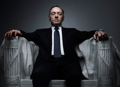 Watch House of Cards Season 2 Episode 3 Online