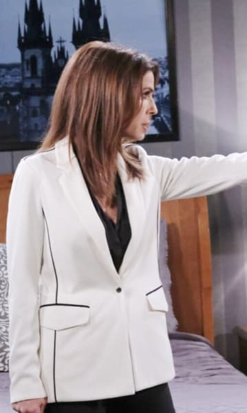 Jennifer Remembers - Days of Our Lives