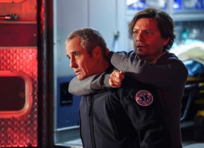 Watch Criminal Minds Season 13 Episode 22 Online