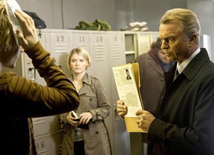 Watch Alcatraz Season 1 Episode 1 Online