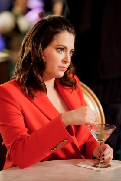 Crazy Ex-Girlfriend Season 4 Episode 15 Review:  I Need to Find My Frenemy