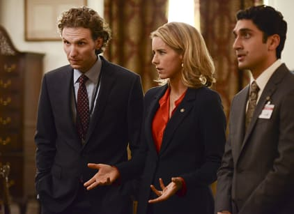 Watch Madam Secretary Season 1 Episode 10 Online