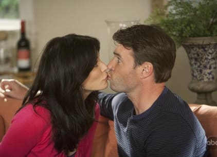 Watch Cougar Town Season 1 Episode 12 Online
