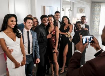 Watch All American Season 1 Episode 7 Online