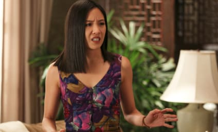 Fresh Off the Boat: ABC Boss Reacts to Constance Wu's Controversial Tweets