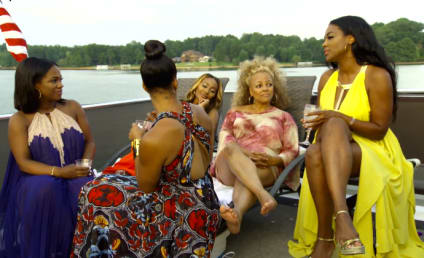 Watch The Real Housewives of Atlanta Online: Season 8 Episode 4