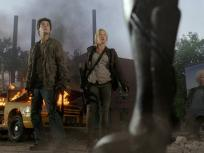 Falling Skies Season 1 Episode 3
