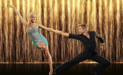 Derek Hough to Play Movie Star on Nashville Season 3