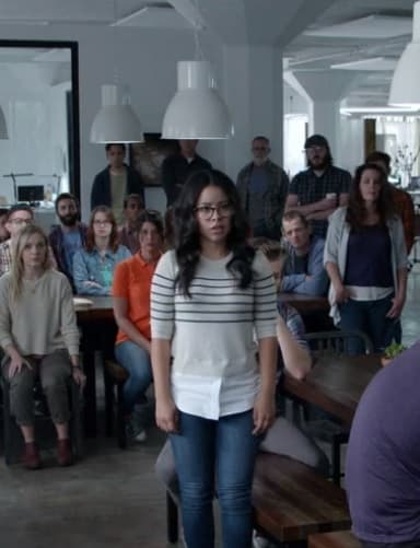 Mariana Confesses - Good Trouble Season 1 Episode 13