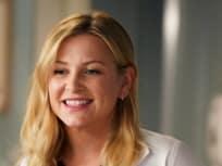 Rebounding - Grey's Anatomy Season 14 Episode 2