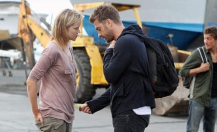 Last Resort Review: Strings Attached