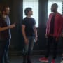 Open Space - Queer Eye Season 2 Episode 7