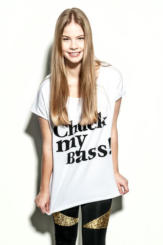 Chuck My Bass