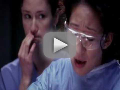Cristina Sings!