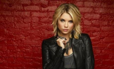 Ashley Benson Promotional Pic