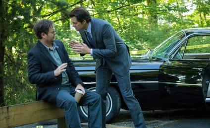 Backstrom Season 1 Episode 4 Review: I Am a Bird Now