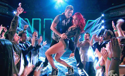 Dancing With the Stars Season 21 Episode 5 Review: Most Memorable Year