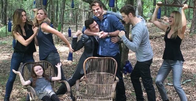 The Originals Season 4