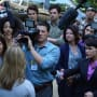 Lost in the Crowd - Pretty Little Liars Season 6 Episode 1