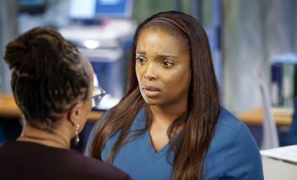 Watch Chicago Med Online: Season 5 Episode 3