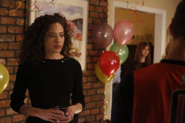Is Nez a Wallflower? - The Blacklist: Redemption Season 1 Episode 3