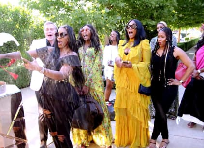 Watch The Real Housewives of Atlanta Season 10 Episode 1 Online