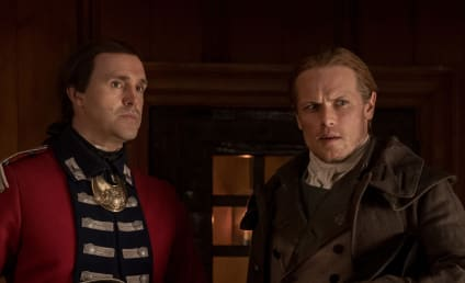 Watch Outlander Online: Season 5 Episode 2