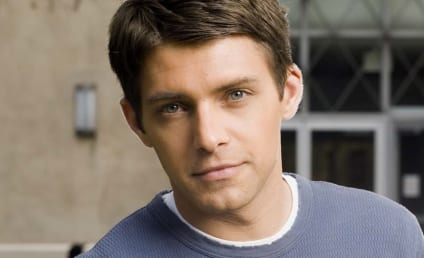 Ryan Devlin to Play Love Interest on Cougar Town