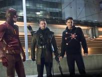 The Flash Season 1 Episode 22