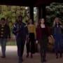 The Super Squad - Legacies