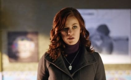 An Exclusive Interview with Smallville's Cassidy Freeman