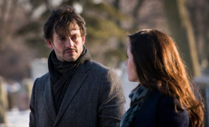 Hannibal Review: Tea Cups