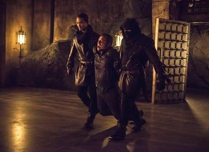 Watch Arrow Season 3 Episode 15 Online