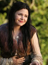 No More Snow White?
