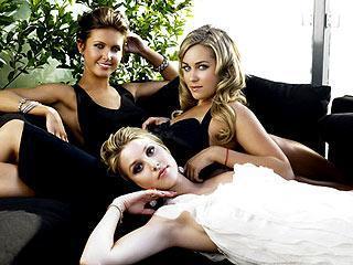 The Hills Trio
