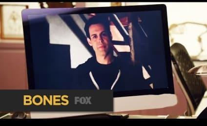 Bones Season Finale Promo: You Won't Believe Who's Back!