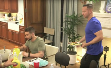 Watch Jersey Shore Online: Season 7 Episode 3