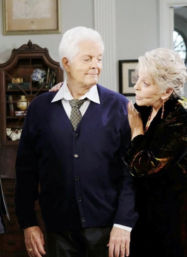 (TALL) Julie's 50th Anniversary - Days of Our Lives