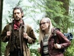 Alice + Eliot - The Magicians Season 5 Episode 3