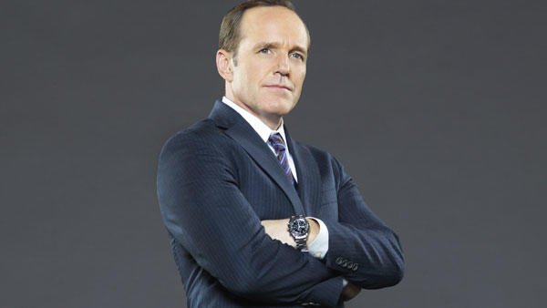 Agent Phil Coulson - Agents of S.H.I.E.L.D.