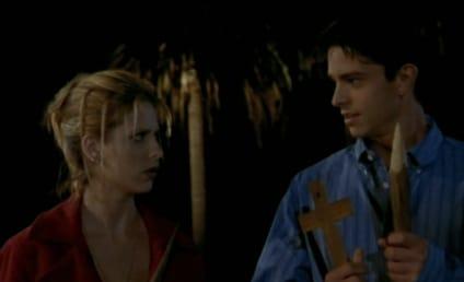 Buffy the Vampire Slayer Rewatch: Lie to Me