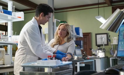 Watch The Gifted Online: Season 2 Episode 9