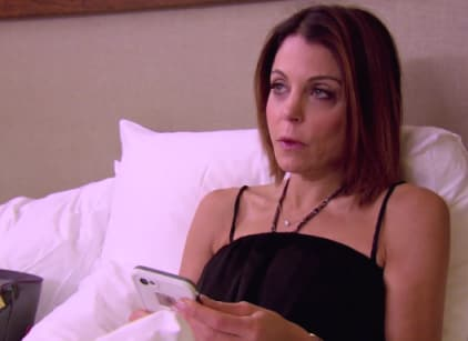Watch The Real Housewives of New York City Season 8 Episode 20 Online